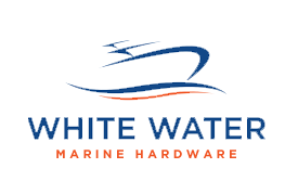 White Water Marine Hardware Logo