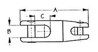 Anchor Swivel