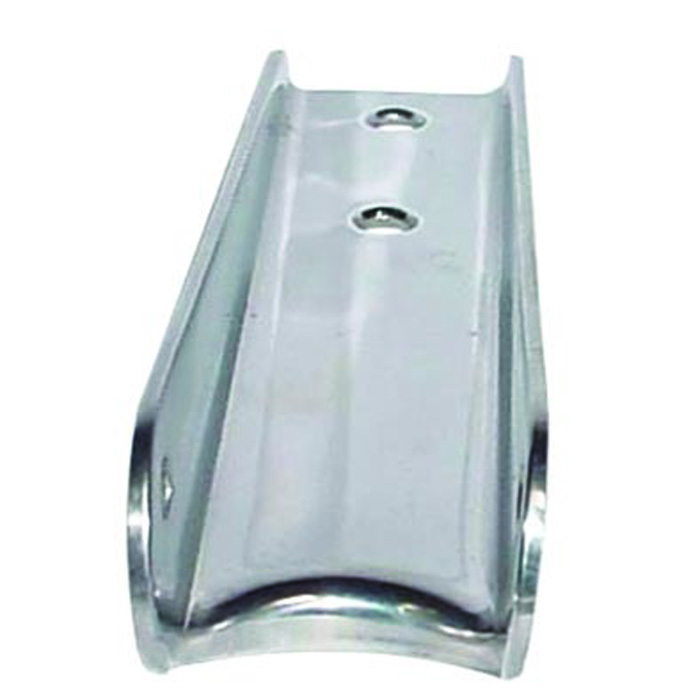 Transom Ladder Gudeons White Water Marine Hardware